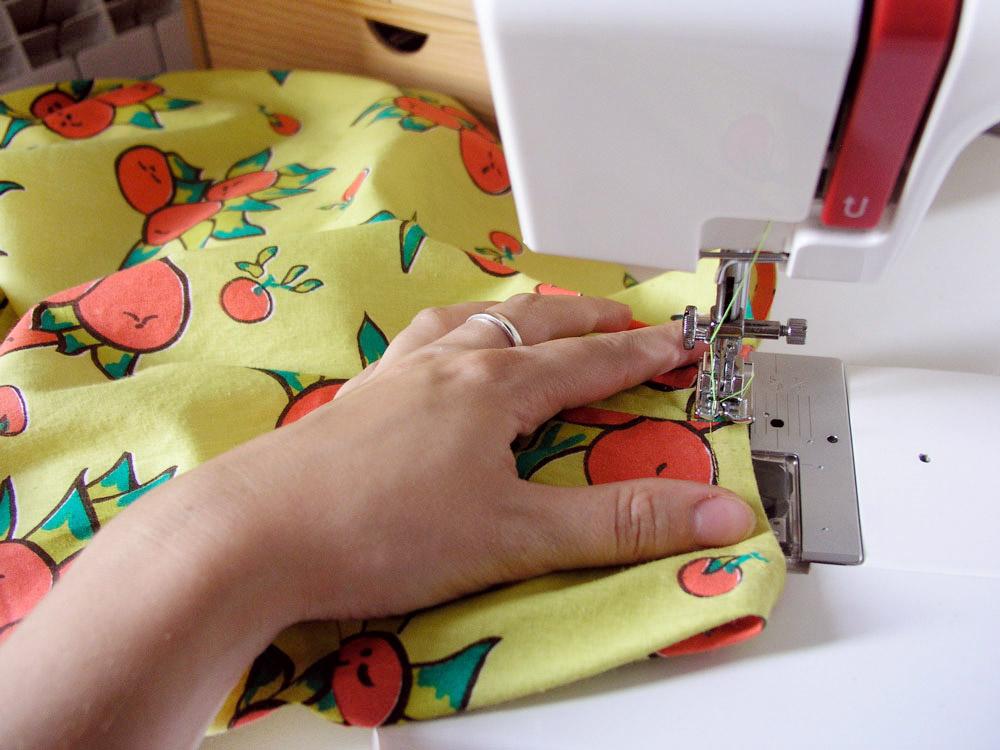 Costura a máquina