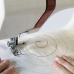 Prácticas de costura