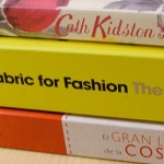 Biblioteca de costura