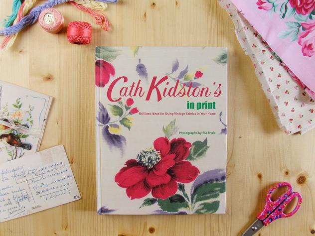 Cath Kidston's Book