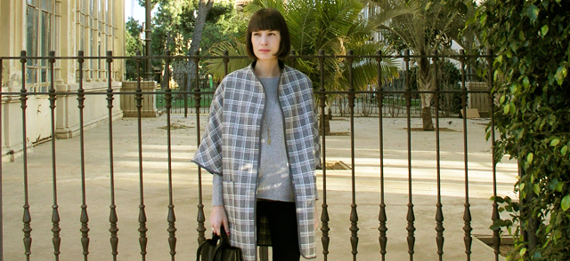 Capa Christine Betsy Costura