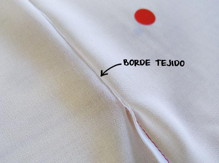 Problema en costura francesa | Betsy Costura
