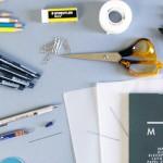 "<span class=""page-header-pre-title"">Dibuja tu moda: Día 1</span><br />Materiales para dibujar"