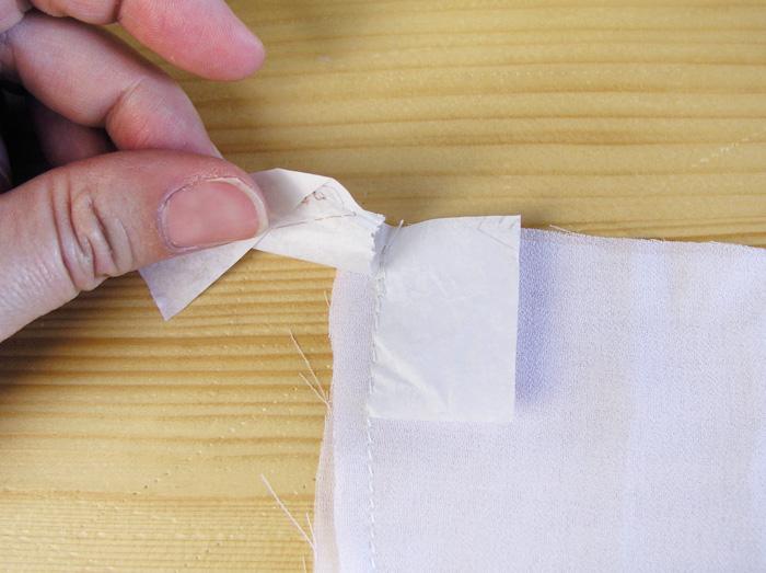 Papel de seda |Betsy Costura