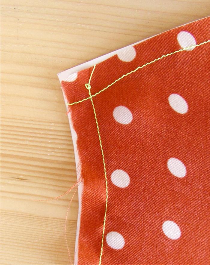 Patrón-plantilla no encaja con pieza cortada |Betsy Costura