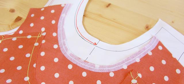 Cómo estabilizar costuras