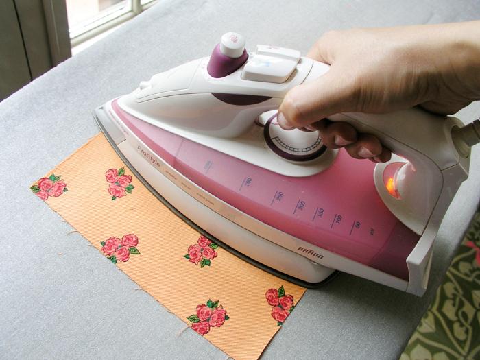 Test textil de la transferencia de los márgenes de costura | Betsy Costura
