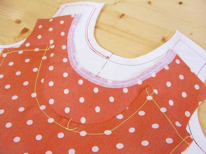 Cómo estabilizar costuras |Betsy Costura