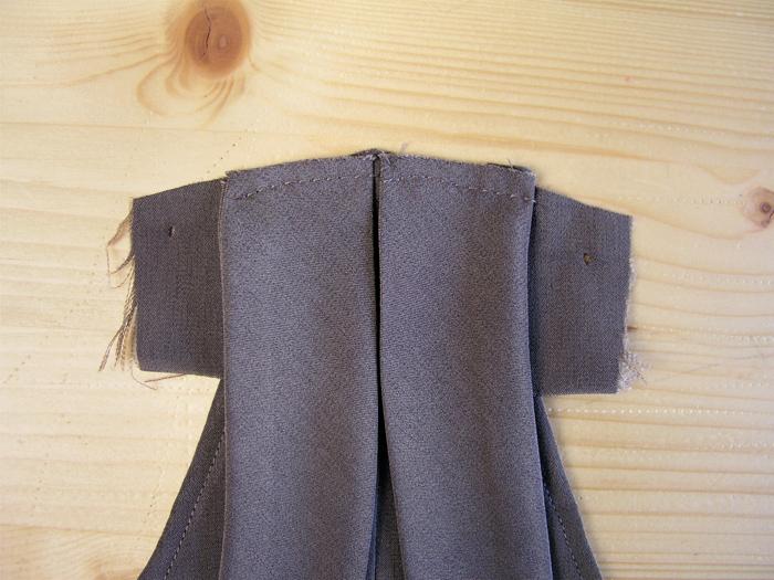 Día 6 del Cose con Betsy el mono Stefanie | Betsy Costura