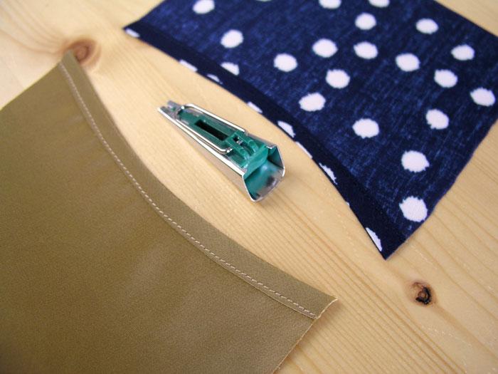 Bies del mismo tejido | Cose con Betsy