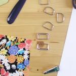 """<span class=""""page-header-pre-title"""">Mono Stefanie: Día 1</span><br />Patrón y materiales"""