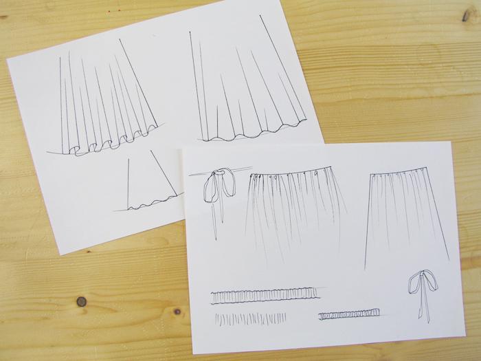 Dibuja tu Moda Día 3 | Betsy Costura