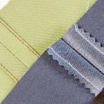 4 remates de costura sencillos