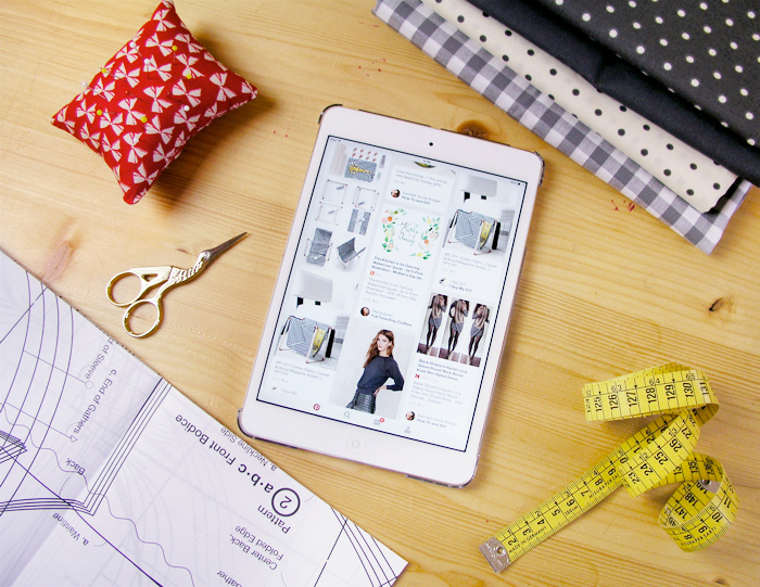 Aprende a coser | Betsy Costura