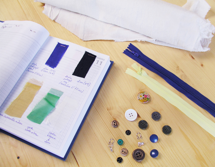 Costura sostenible | Betsy Costura