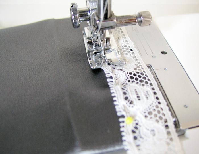 Resultado de imagen para cómo coser dobladillos en tu máquina de coser