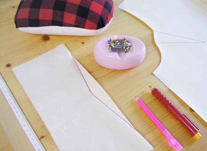 Las 5 claves para coser pinzas | Betsy Costura