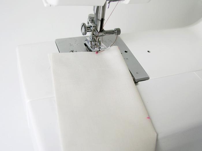Coser una pinza con método rápido | Betsy Costura