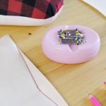5 trucos clave para coser pinzas con éxito