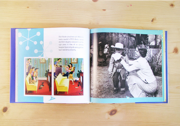 Retro Housewife book   Betsy Costura