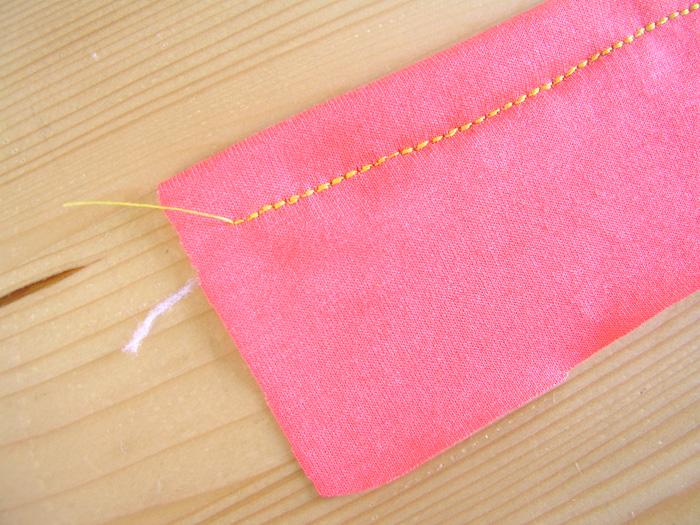 Triple puntada elástica para punto | Betsy Costura