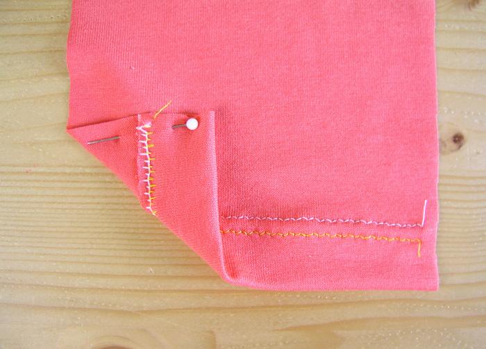Dobladillo con aguja doble | Betsy Costura